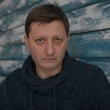 Valerii Sukhytskyi