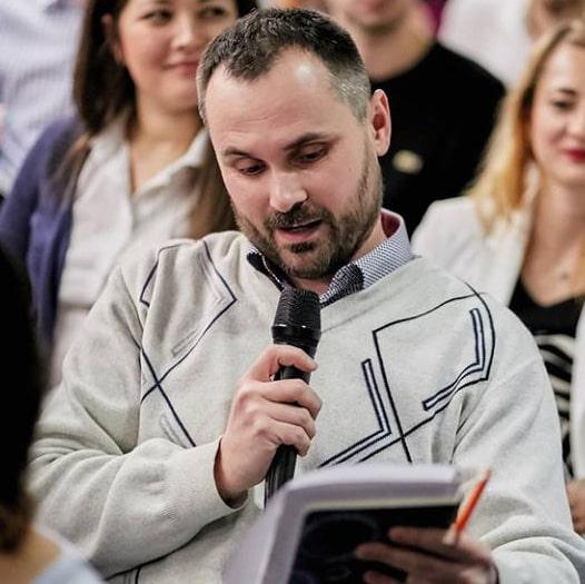 Roman Kotsiubynskyi