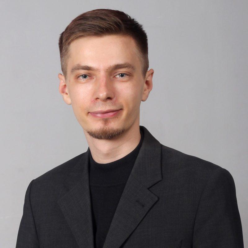 Maxim Stavsky