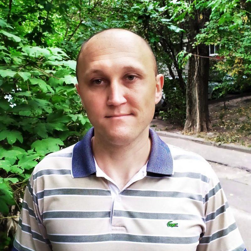 Yuri Kamchatny