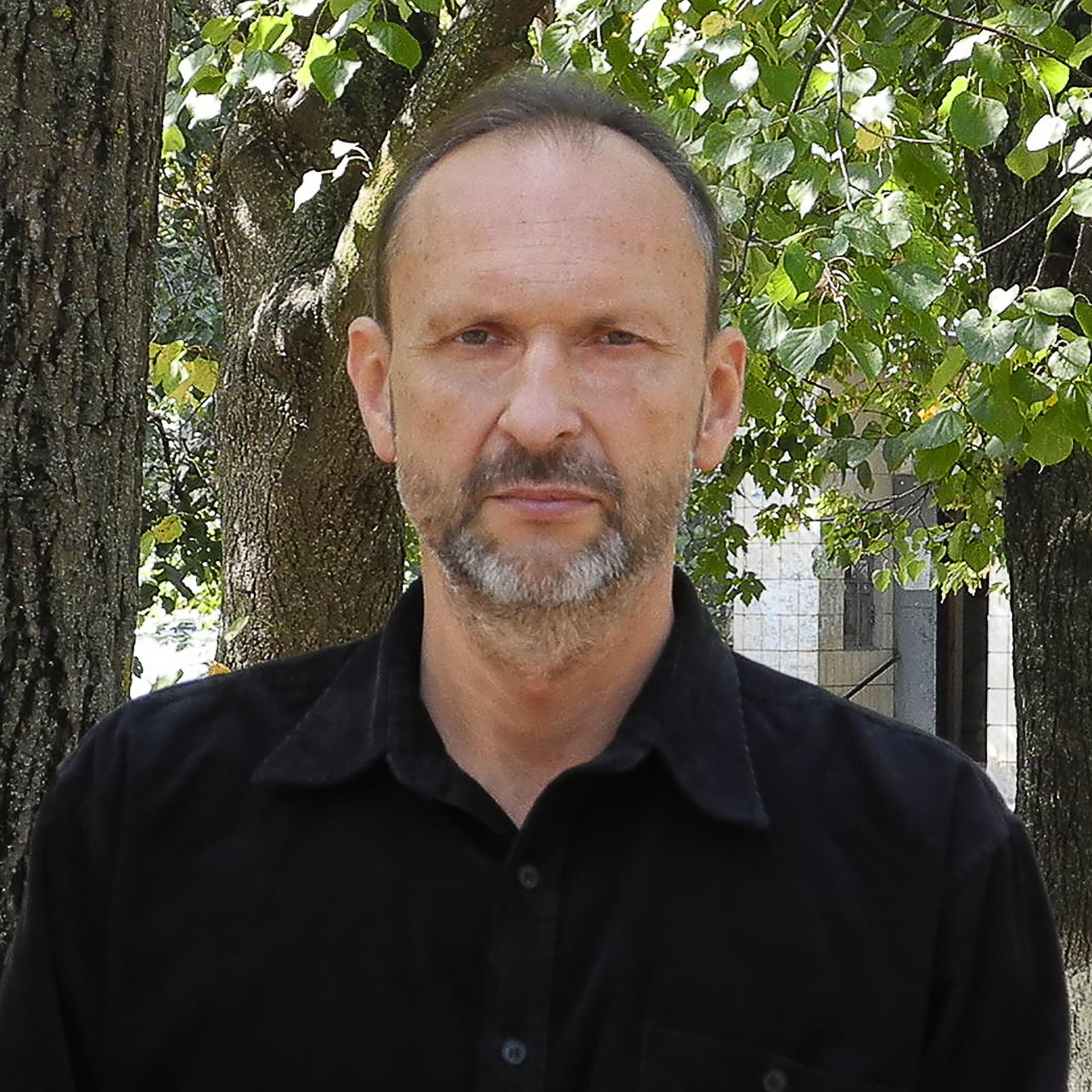 Sergey Malashchuk