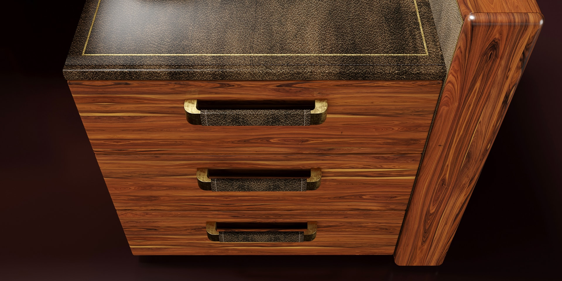 TAO cabinet system